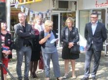 retour sur la Journée Nationale du Commerce de Proximité à COURNON