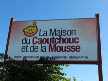 La Maison du Caoutchouc et de la Mousse 6, rue Louis Blériot ZI 63800 Cournon