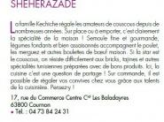 Sherazade Cournon-d'Auvergne
