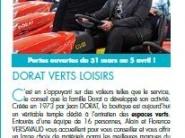 DORAT VERT LOISIRS Cournon d'auvergne