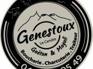 Boucherie charcuterie traiteur Genestoux Le  Cendre