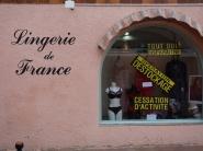 Lingerie de France Cournon-d'Auvergne