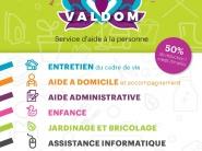 VALDOM Cournon d'Auvergne