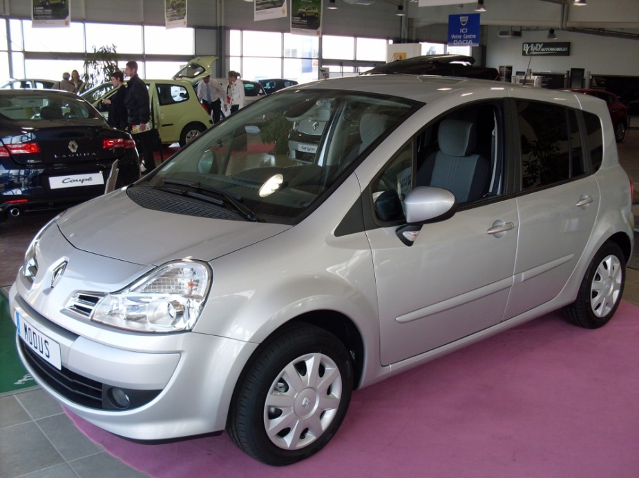 Garage Renault Campillo CENDRE (LE)
