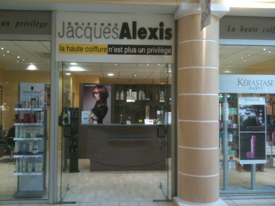 Coiffure Jacques Alexis Le Cendre