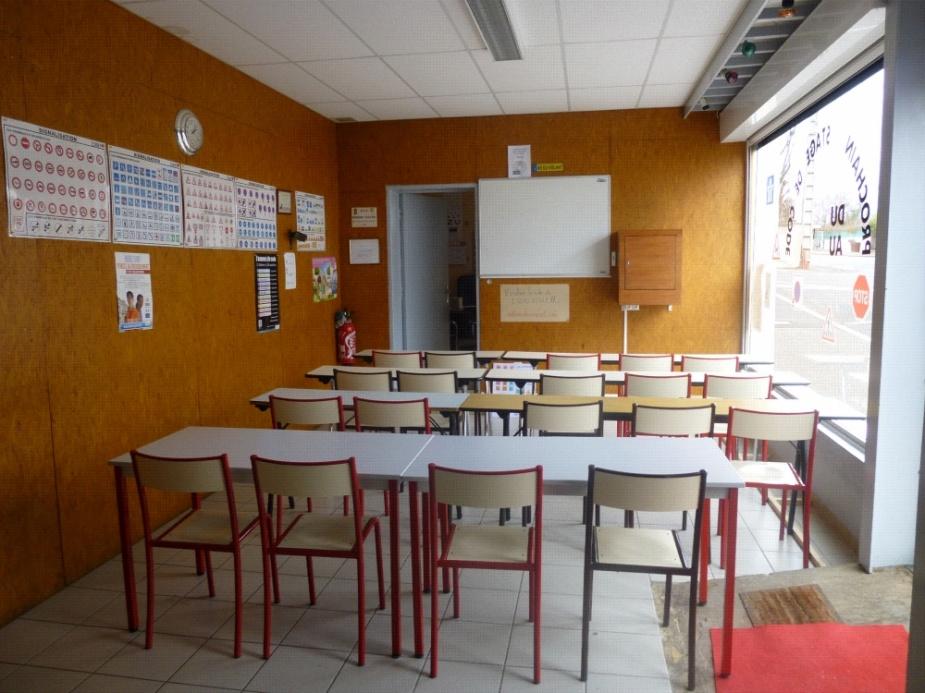 Auto école Contact Le Cendre