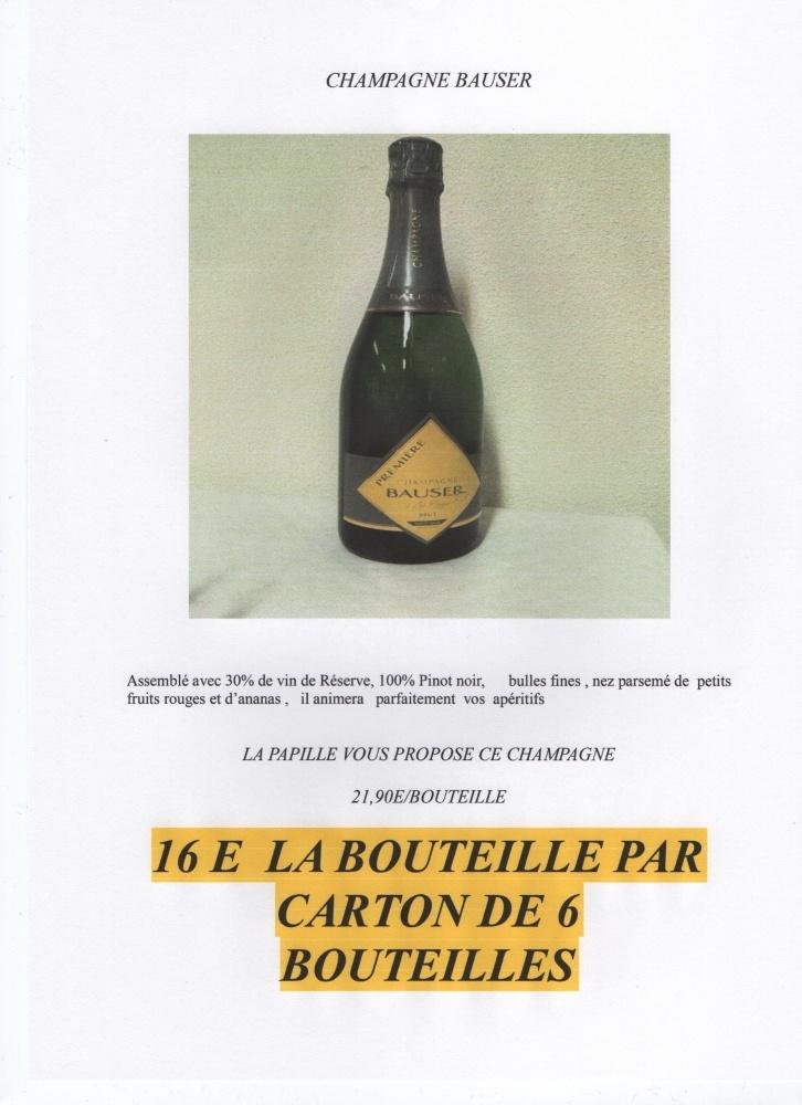 Cave a vin la Papille Cournon-d'Auvergne
