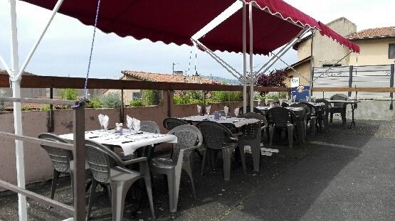 Café de la Mairie/ restaurant COURNON