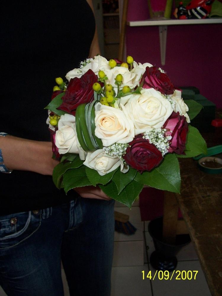 Mona-Lisa Fleurs Le Cendre