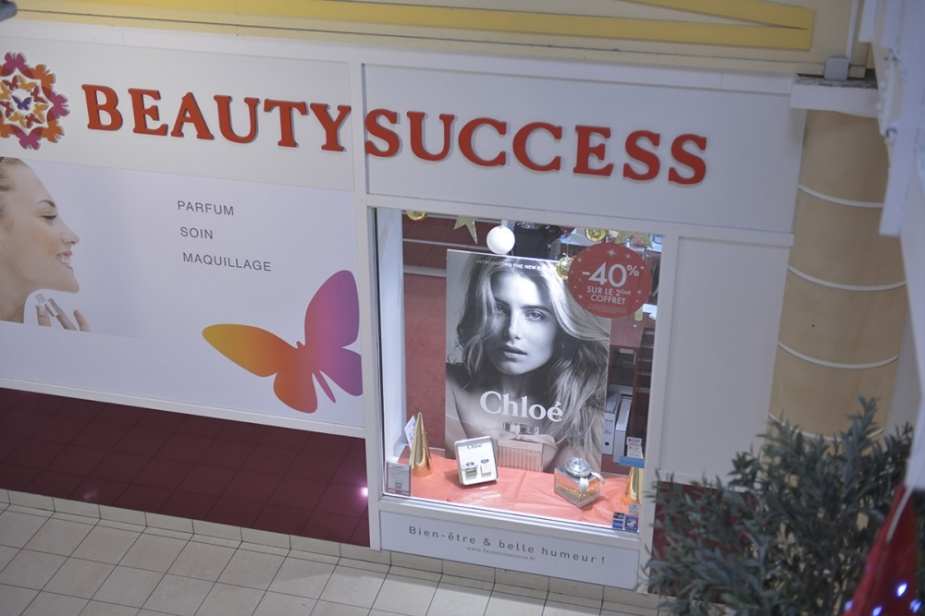BEAUTY SUCCESS LE CENDRE