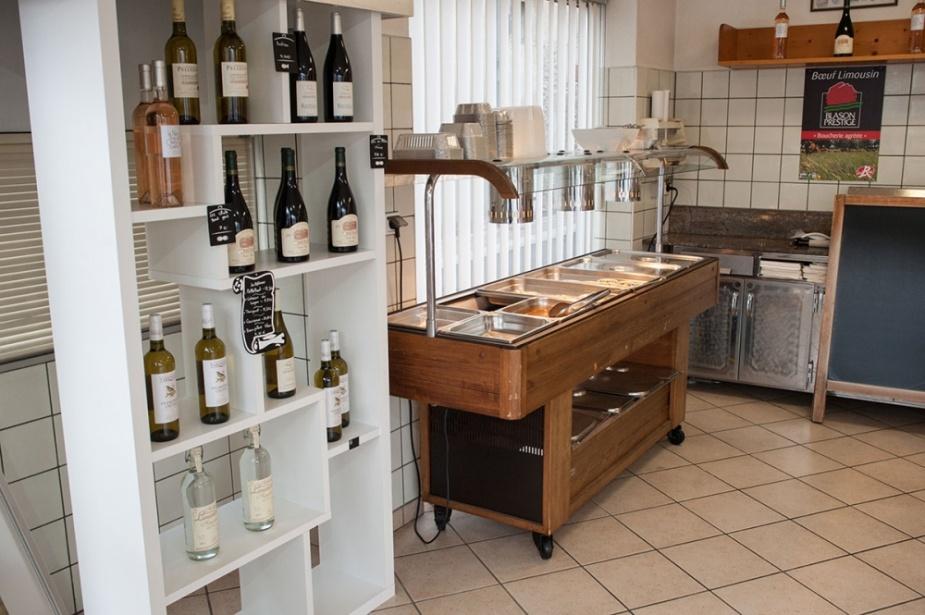 Boucherie Royet Florent Cournon-d'Auvergne