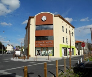Pharmacie des Marronniers Le Cendre