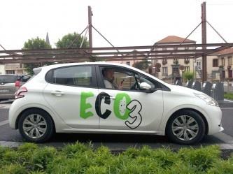 Auto-école-Centre de formation ECO3 Le Cendre