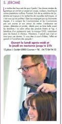 S.Jerome Cournon-d'Auvergne