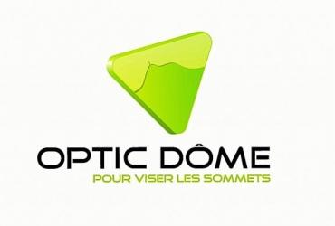 OPTIC DOME Cournon-D'Auvergne