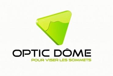 OPTIC DOME Cournon-D'Auvergne