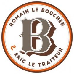 ROMAIN LE BOUCHER & ERIC LE TRAITEUR COURNON D'AUVERGNE