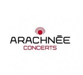 ARACHNEE CONCERTS COURNON D'AUVERGNE