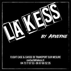 La Kess by Arverne COURNON D'AUVERGNE