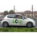 Auto-école-Centre de formation ECO3 0473840356
