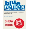 BLUE REFLEX Communication 04.73.98.78.78