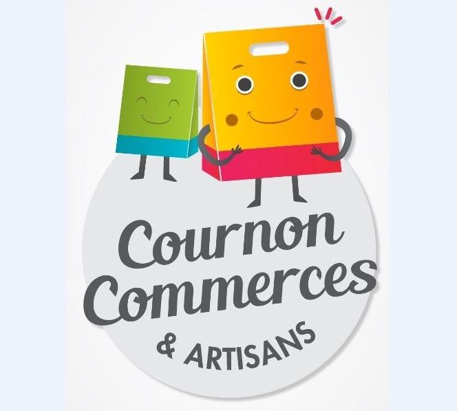 COURNON COMMERCES ARTISANS