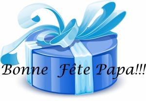 Pour tous les PAPAS!!!!