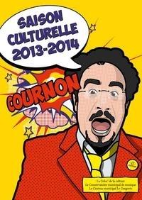 Saison Culturelle 2013- 2014